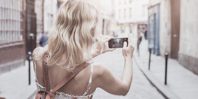 Gebruik Instagram Stories Als Een Pro