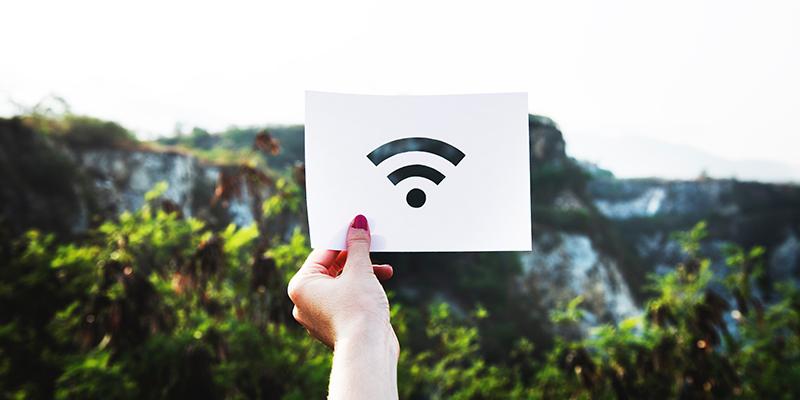 De Kracht Van Het Internet